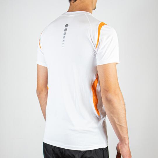T-shirt Londra White