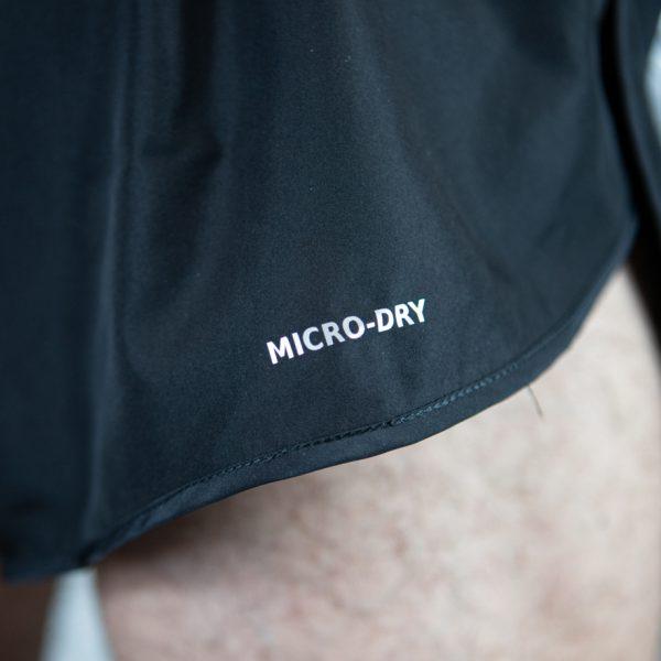 "3""Race Micro-Dry"